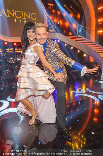 Dancing Stars Finale - ORF Zentrum - Sa 11.05.2019 - Jury Nicole BURNS-HANSEN, Dirk HEIDEMANN20