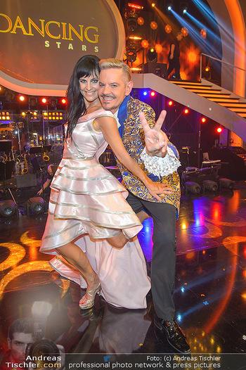 Dancing Stars Finale - ORF Zentrum - Sa 11.05.2019 - Jury Nicole BURNS-HANSEN, Dirk HEIDEMANN21