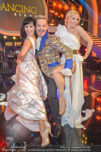 Dancing Stars Finale - ORF Zentrum - Sa 11.05.2019 - Jury Nicole BURNS-HANSEN, Dirk HEIDEMANN, Carina SARKISSOVA23