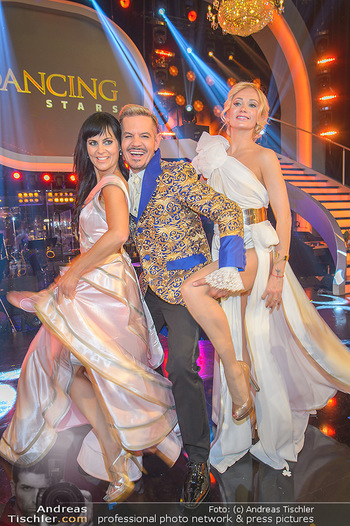 Dancing Stars Finale - ORF Zentrum - Sa 11.05.2019 - Jury Nicole BURNS-HANSEN, Dirk HEIDEMANN, Carina SARKISSOVA24