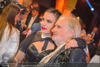 Dancing Stars Finale - ORF Zentrum - Sa 11.05.2019 - Conny KREUTER, Michael SCHOTTENBERG (2.Platzierte)30