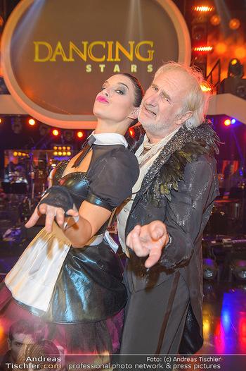 Dancing Stars Finale - ORF Zentrum - Sa 11.05.2019 - Conny KREUTER, Michael SCHOTTENBERG (2.Platzierte)32