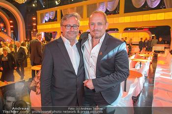 Dancing Stars Finale - ORF Zentrum - Sa 11.05.2019 - Alexander WRABETZ, Gery KESZLER33