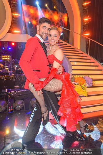 Dancing Stars Finale - ORF Zentrum - Sa 11.05.2019 - Nicole WESNER, Dimitar STEFANIN34