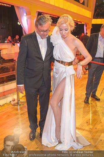 Dancing Stars Finale - ORF Zentrum - Sa 11.05.2019 - Alexander WRABETZ, Carina SARKISSOVA35
