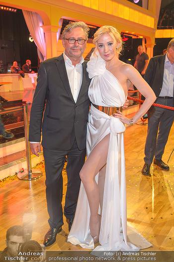 Dancing Stars Finale - ORF Zentrum - Sa 11.05.2019 - Alexander WRABETZ, Carina SARKISSOVA36