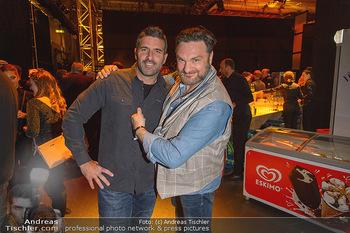 Dancing Stars Finale - ORF Zentrum - Sa 11.05.2019 - Andreas TISCHLER, Martin LEUTGEB39