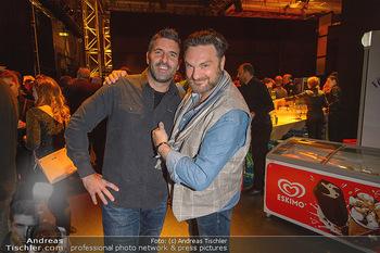 Dancing Stars Finale - ORF Zentrum - Sa 11.05.2019 - Andreas TISCHLER, Martin LEUTGEB40