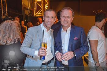Dancing Stars Finale - ORF Zentrum - Sa 11.05.2019 - Stefan PETZNER, Thomas PRANTNER47