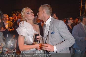 Dancing Stars Finale - ORF Zentrum - Sa 11.05.2019 - Carina SARKISSOVA, Stefan PETZNER (Aussprache auf der aftershow-56