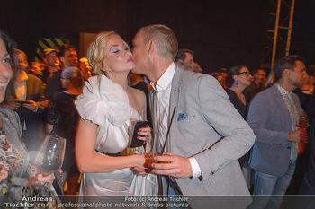 Dancing Stars Finale - ORF Zentrum - Sa 11.05.2019 - Carina SARKISSOVA, Stefan PETZNER (Aussprache auf der aftershow-57