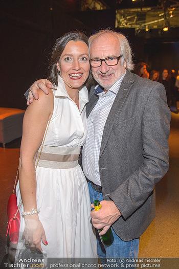 Dancing Stars Finale - ORF Zentrum - Sa 11.05.2019 - Michael SCHOTTENBERG mit Claire66