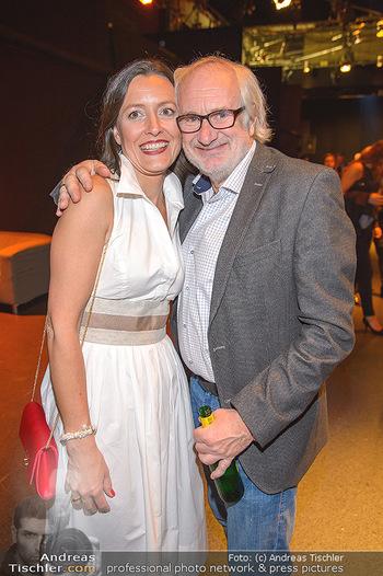 Dancing Stars Finale - ORF Zentrum - Sa 11.05.2019 - Michael SCHOTTENBERG mit Claire67