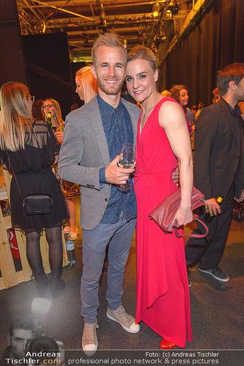 Dancing Stars Finale - ORF Zentrum - Sa 11.05.2019 - Peter HACKMAIR, Nicole WESNER69