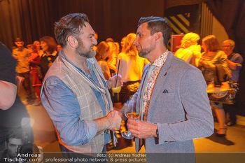 Dancing Stars Finale - ORF Zentrum - Sa 11.05.2019 - Martin LEUTGEB, Balazs EKKER71