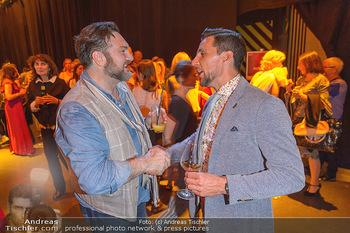Dancing Stars Finale - ORF Zentrum - Sa 11.05.2019 - Martin LEUTGEB, Balazs EKKER72