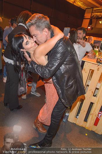 Dancing Stars Finale - ORF Zentrum - Sa 11.05.2019 - Nicole BURNS-HANSEN, Alfons HAIDER73