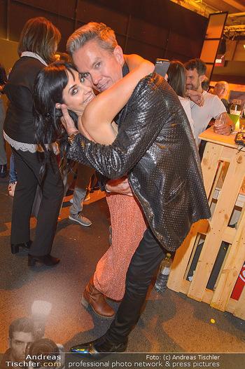 Dancing Stars Finale - ORF Zentrum - Sa 11.05.2019 - Nicole BURNS-HANSEN, Alfons HAIDER74