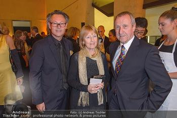 Fundraising Dinner - Leopold Museum - Di 14.05.2019 - 10
