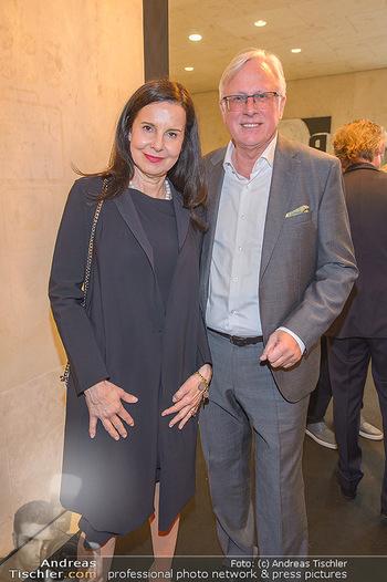 Fundraising Dinner - Leopold Museum - Di 14.05.2019 - 18
