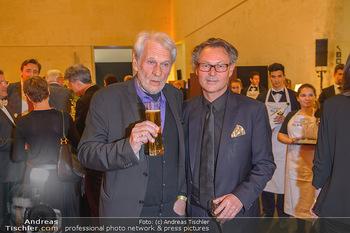 Fundraising Dinner - Leopold Museum - Di 14.05.2019 - 19
