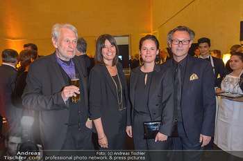 Fundraising Dinner - Leopold Museum - Di 14.05.2019 - 20