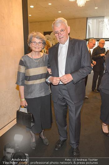 Fundraising Dinner - Leopold Museum - Di 14.05.2019 - 27
