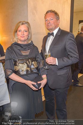 Fundraising Dinner - Leopold Museum - Di 14.05.2019 - 30