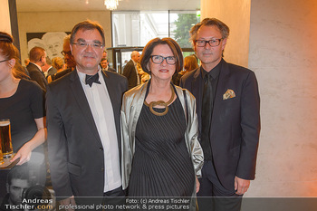 Fundraising Dinner - Leopold Museum - Di 14.05.2019 - 32