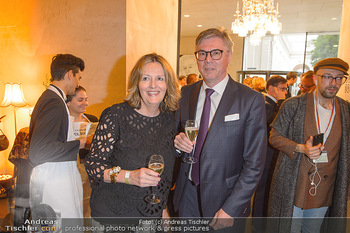 Fundraising Dinner - Leopold Museum - Di 14.05.2019 - 34