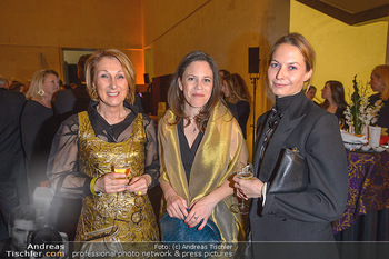 Fundraising Dinner - Leopold Museum - Di 14.05.2019 - 37