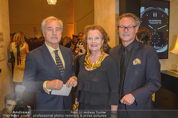 Fundraising Dinner - Leopold Museum - Di 14.05.2019 - 43