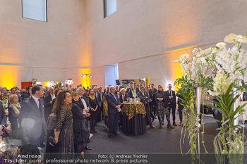 Fundraising Dinner - Leopold Museum - Di 14.05.2019 - 72