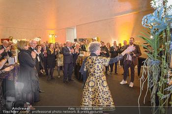 Fundraising Dinner - Leopold Museum - Di 14.05.2019 - 75