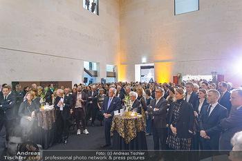 Fundraising Dinner - Leopold Museum - Di 14.05.2019 - 78