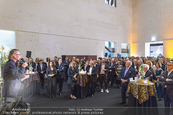 Fundraising Dinner - Leopold Museum - Di 14.05.2019 - 80