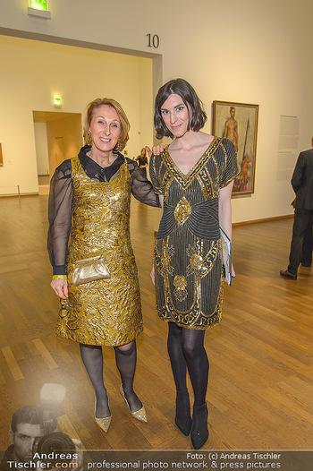Fundraising Dinner - Leopold Museum - Di 14.05.2019 - 90