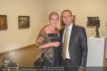 Fundraising Dinner - Leopold Museum - Di 14.05.2019 - 91