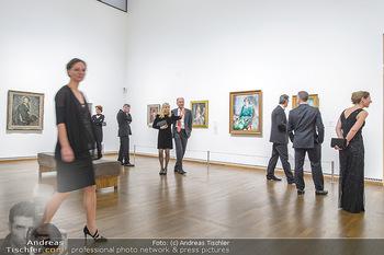 Fundraising Dinner - Leopold Museum - Di 14.05.2019 - 94