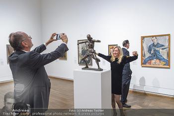 Fundraising Dinner - Leopold Museum - Di 14.05.2019 - 95