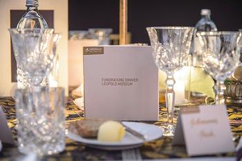 Fundraising Dinner - Leopold Museum - Di 14.05.2019 - 102