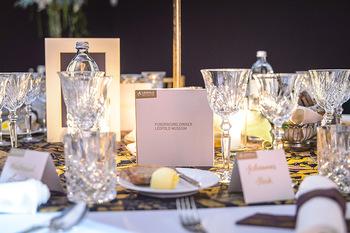 Fundraising Dinner - Leopold Museum - Di 14.05.2019 - 103