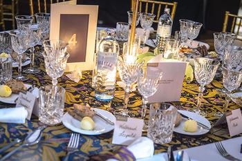 Fundraising Dinner - Leopold Museum - Di 14.05.2019 - 104