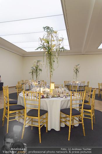 Fundraising Dinner - Leopold Museum - Di 14.05.2019 - 105