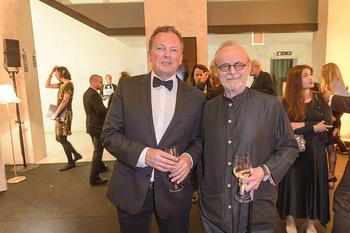 Fundraising Dinner - Leopold Museum - Di 14.05.2019 - 108