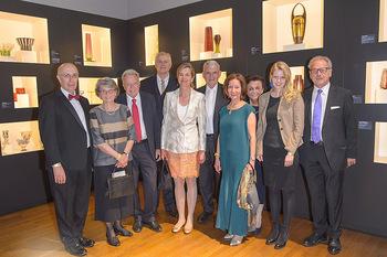 Fundraising Dinner - Leopold Museum - Di 14.05.2019 - 117