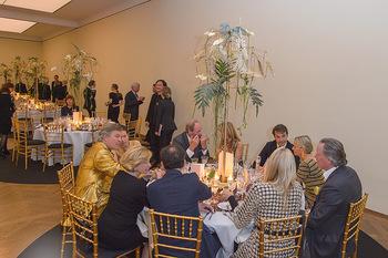 Fundraising Dinner - Leopold Museum - Di 14.05.2019 - 125