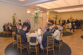 Fundraising Dinner - Leopold Museum - Di 14.05.2019 - 126