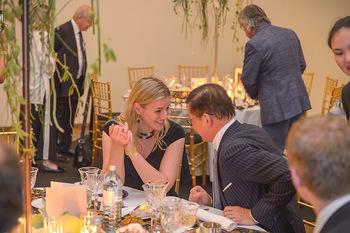 Fundraising Dinner - Leopold Museum - Di 14.05.2019 - 131