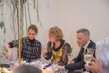 Fundraising Dinner - Leopold Museum - Di 14.05.2019 - 133
